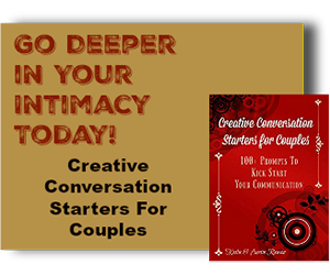 Creative Conversation Starters for Couples eBook