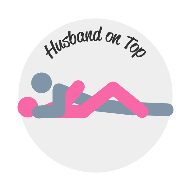 Husband on Top