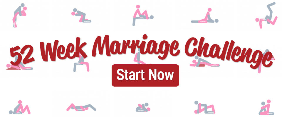 52 Week Marriage Challenge