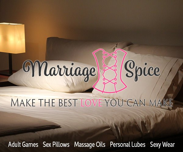 Marriage Spice: Marital aid store