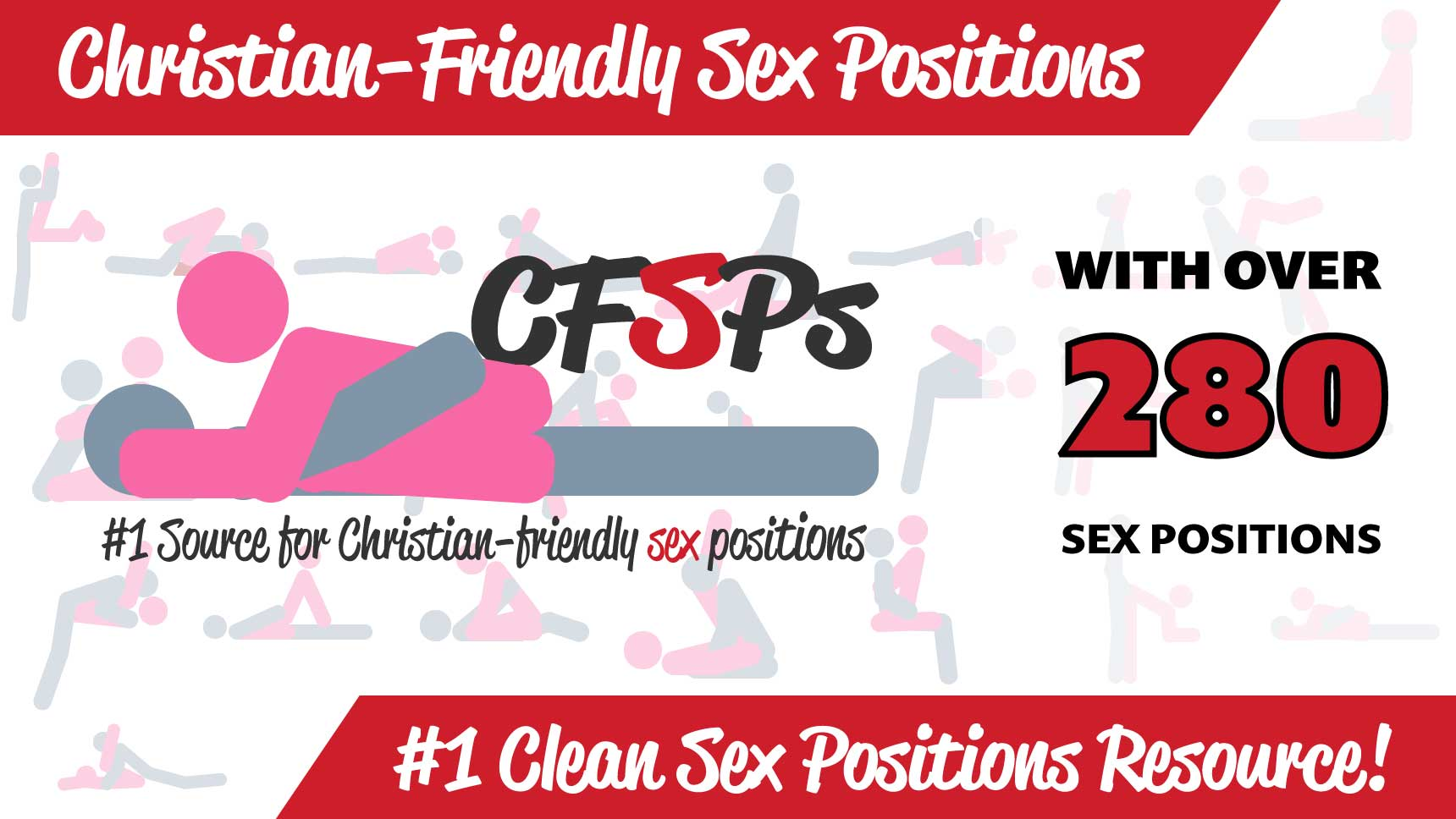 Christian-Friendly Sex Positions