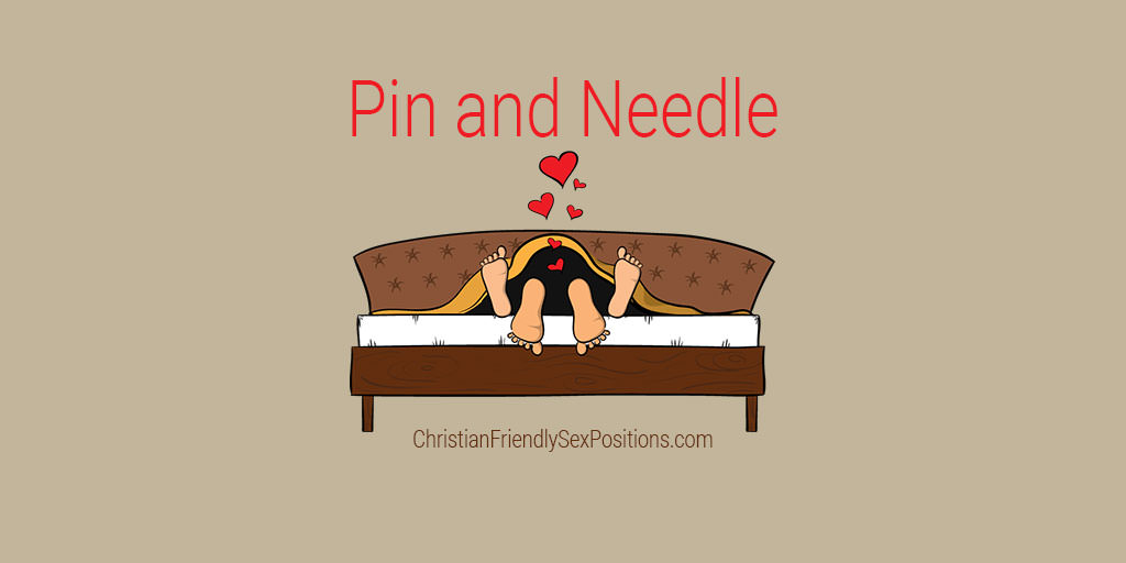 Pin-and-Needle