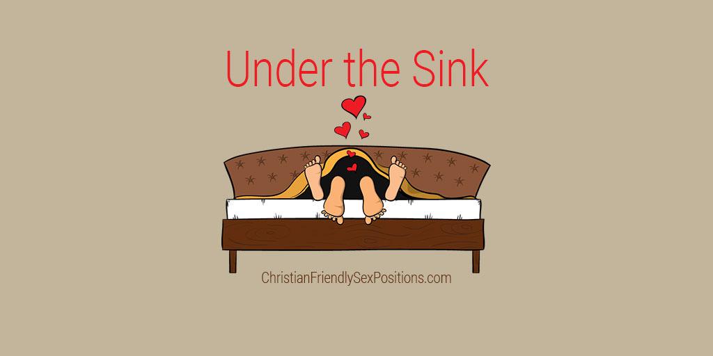 Under-the-Sink